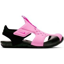 Nike SUNRAY PROTECT 2 PS - Dětské sandále