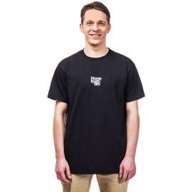 Horsefeathers EMBLEM SS T-SHIRT - Pánské tričko
