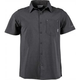 Columbia TRIPLE CANYON SHORT SLEEVE SHIRT