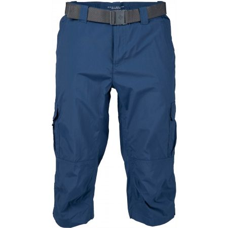 Columbia SILVER RIDGE II CAPRI - Pánské capri kalhoty