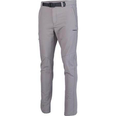 Pánské softshellové kalhoty - Head VARDON - 1