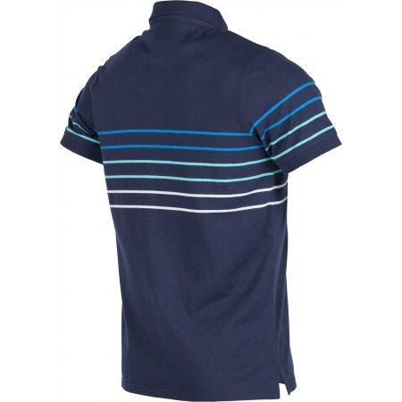 Pánské triko s límečkem - Willard WINCLER - 3