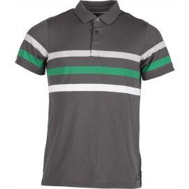 Willard WILEM - Pánské triko s límečkem