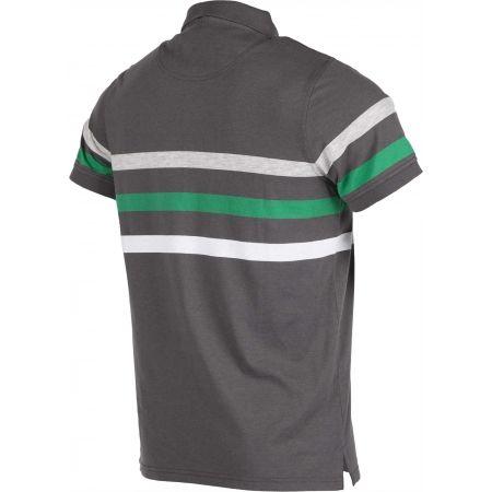 Pánské triko s límečkem - Willard WILEM - 3