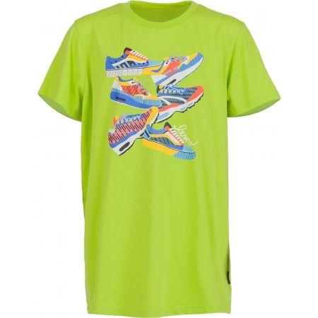 Chlapecké triko - Lewro MAX - 1