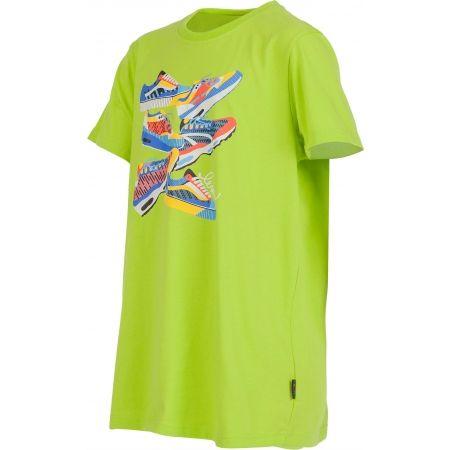 Chlapecké triko - Lewro MAX - 2