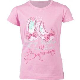 Lewro ORIETTA - Dívčí triko