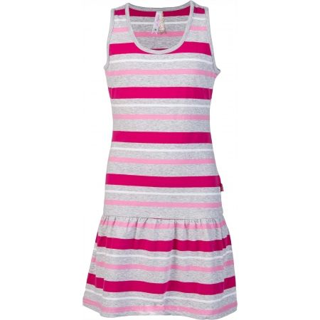 Dívčí šaty - Lewro RONDA - 1