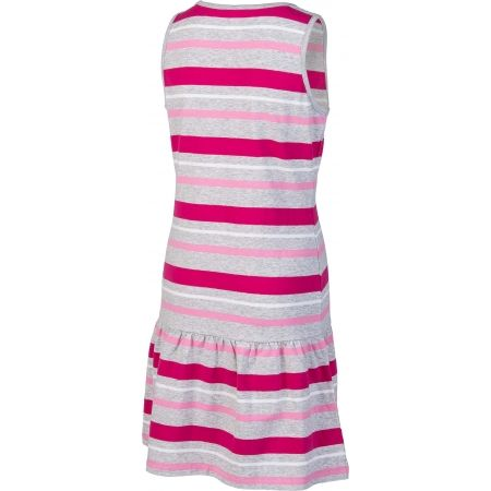 Dívčí šaty - Lewro RONDA - 3