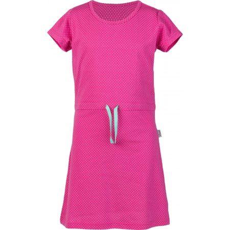 Dívčí šaty - Lewro MARSHA - 1
