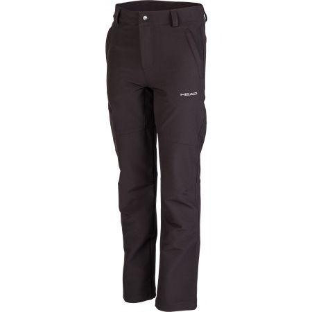 Head ARREN - Dětské softshellové kalhoty