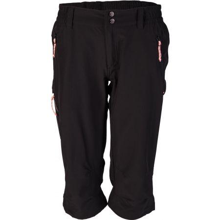 Willard REGIATA - Dámské outdoorové 3/4 kalhoty