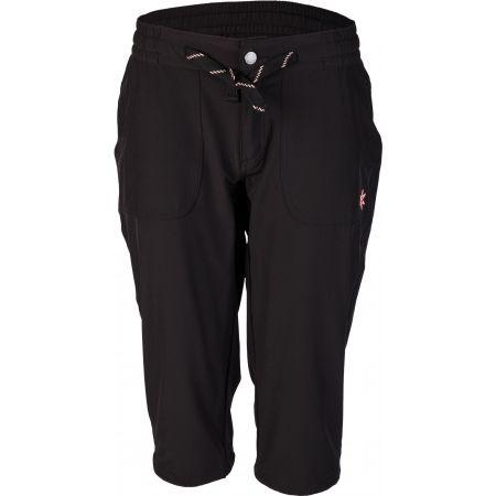 Dámské outdoorové 3/4 kalhoty - Willard KORTASA - 2