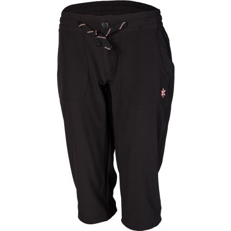 Dámské outdoorové 3/4 kalhoty - Willard KORTASA - 1