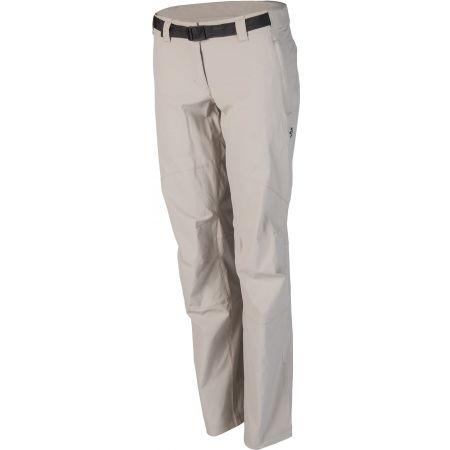 Dámské outdoorové kalhoty - Willard CLARIKA - 1