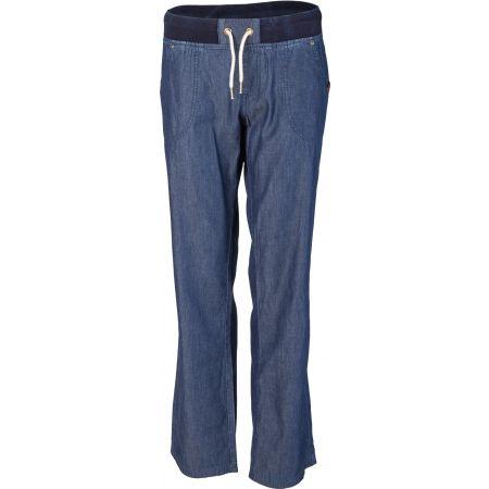 Dámské kalhoty džínového vzhledu - Willard KANGA - 1