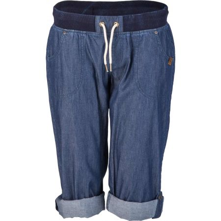 Dámské kalhoty džínového vzhledu - Willard KANGA - 2