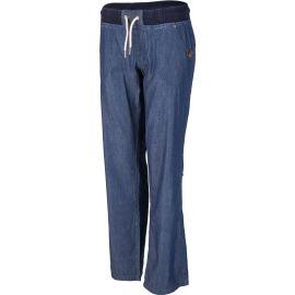 Willard KANGA - Dámské kalhoty džínového vzhledu