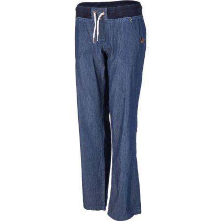 Dámské kalhoty džínového vzhledu - Willard KANGA - 3