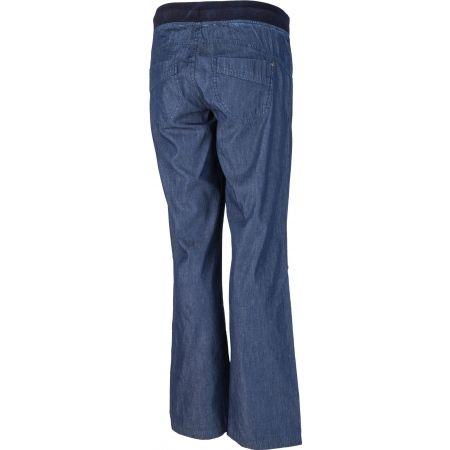 Dámské kalhoty džínového vzhledu - Willard KANGA - 4