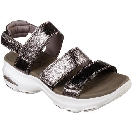 Skechers D'LITES ULTRA - Dámské sandály