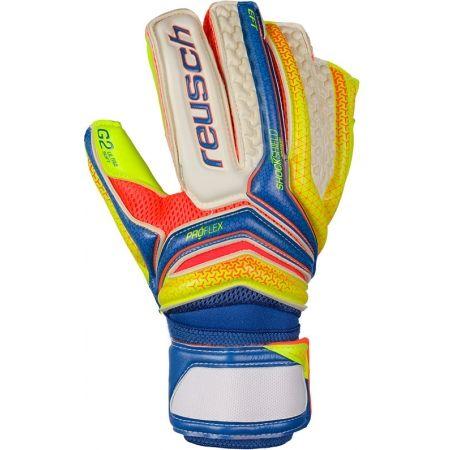 Reusch SERATHOR DELUXE G2 - Brankářské rukavice