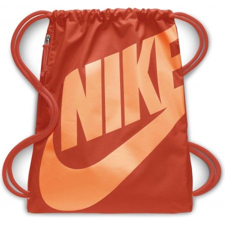 Gymsack - Nike HERITAGE GYMSACK - 1