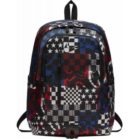 Nike ALL ACESS SOLEDAY PRINT - Městský batoh