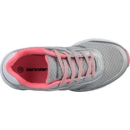 Dětská běžecká obuv - Arcore NELL - 4
