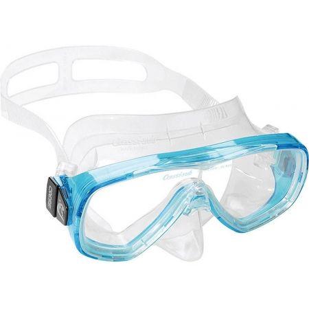 Cressi ONDA AQUAMARINE - Potápěčská maska