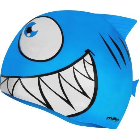 Plavecká čepice - Miton FISHCAP