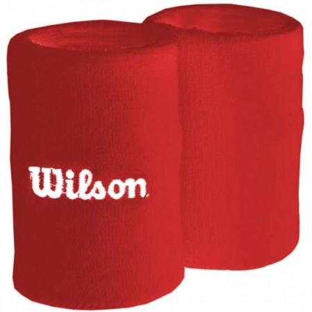 Wilson DOUBLE WRISTBAND - Potítka