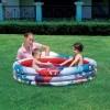 Nafukovací bazén - Bestway 3-RING POOL - 3