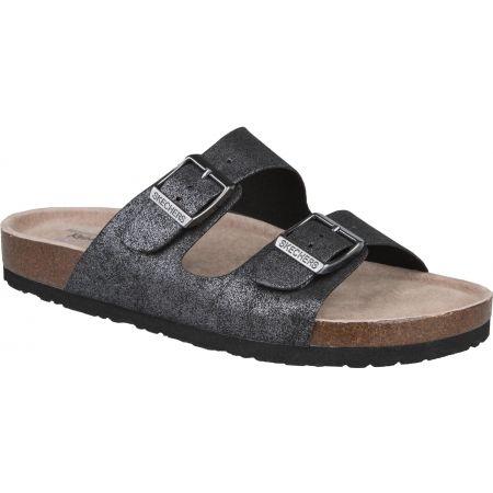 Skechers GRANOLA MISSUS HIPPIE - Dámské pantofle