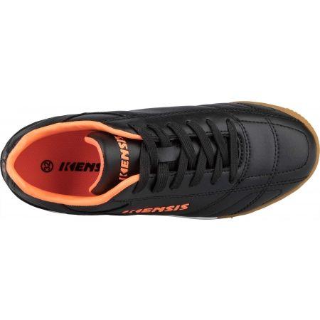 Juniorská sálová obuv - Kensis FOMMO - 5
