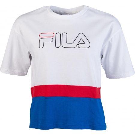 Fila MIRANDA WIDE TEE - Dámské tričko