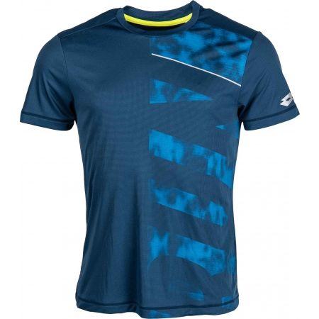 Lotto X-RUN TEE RUN PL - Pánské sportovní triko