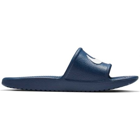 Nike KAWA SHOWER GS - Dětské pantofle