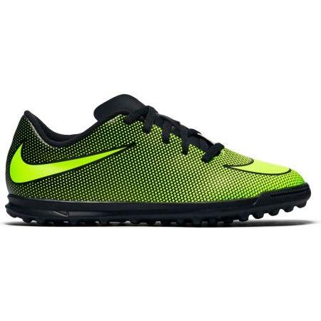 Nike BRAVATA II TF JR - Dětské turfy