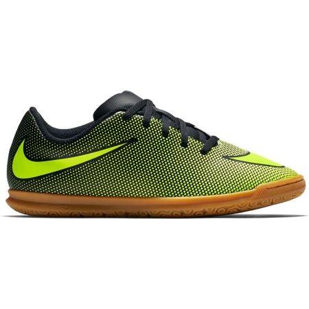 Nike JR BRAVATA IC - Dětská sálová obuv
