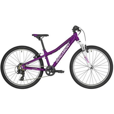 Bergamont REVOX 24 - Dětské horské kolo