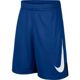 Nike B M NP DRY SHORT HBR