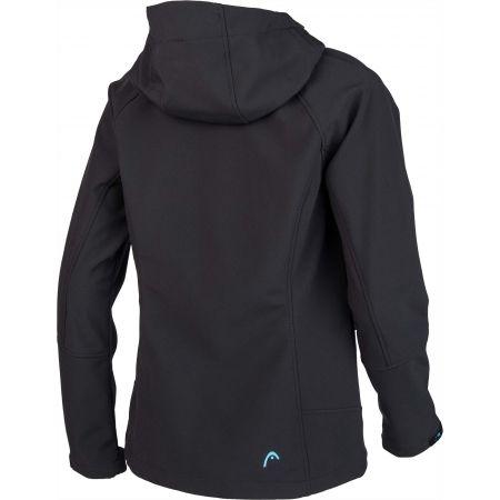 Dámská softshellová bunda - Head GRACE - 3