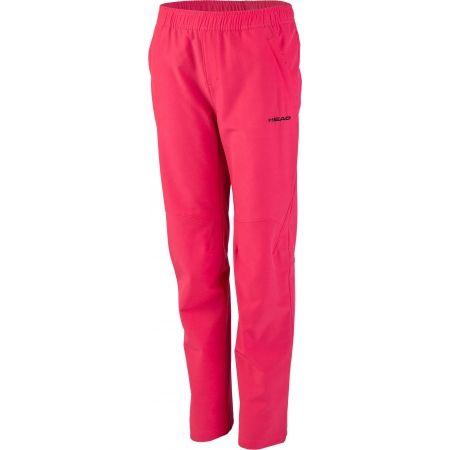 Dětské softshellové kalhoty - Head CARSON - 2