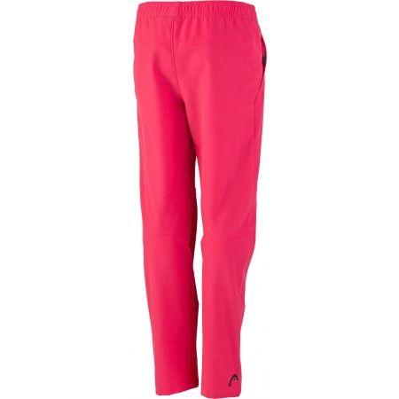 Dětské softshellové kalhoty - Head CARSON - 3