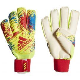 adidas CLASSIC PRO FS - Pánské brankářské rukavice