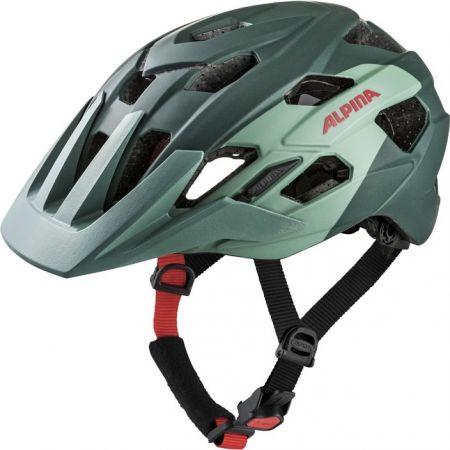 Cyklistická helma - Alpina Sports ANZANA LE - 1