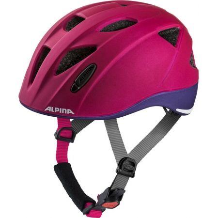 Alpina Sports XIMO LE - Cyklistická helma