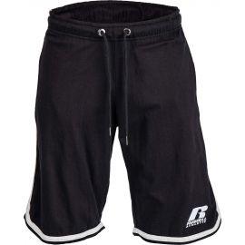 Russell Athletic LONG SHORTS - Pánské šortky