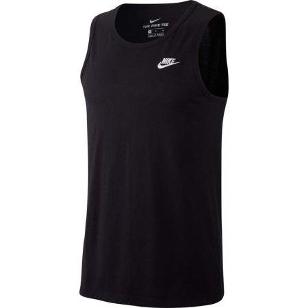 Nike NSW CLUB - TANK - Pánské tílko